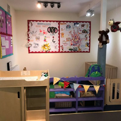 Day Nursery In Westcliff-on-Sea